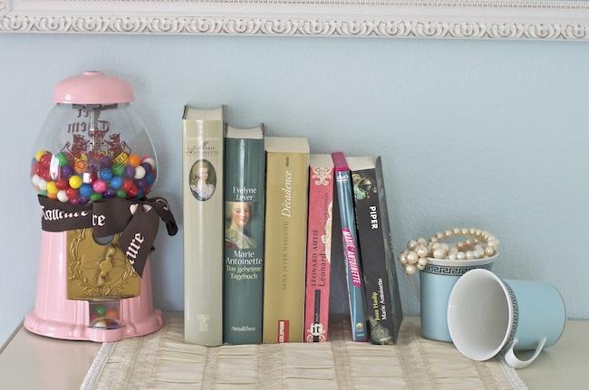 Marie Antoinette – Meine Sammlung
