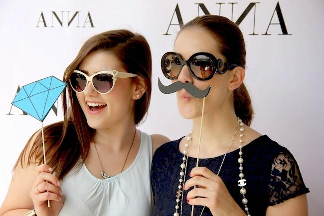 Anna Inspiring Jewellery Event