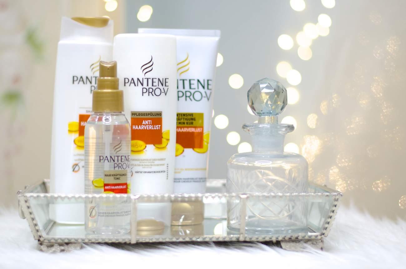Pantene Pro-V Anti Haarverlust