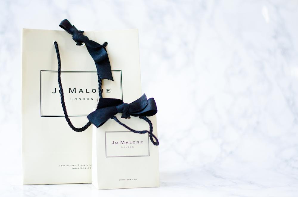 Jo Malone Haul