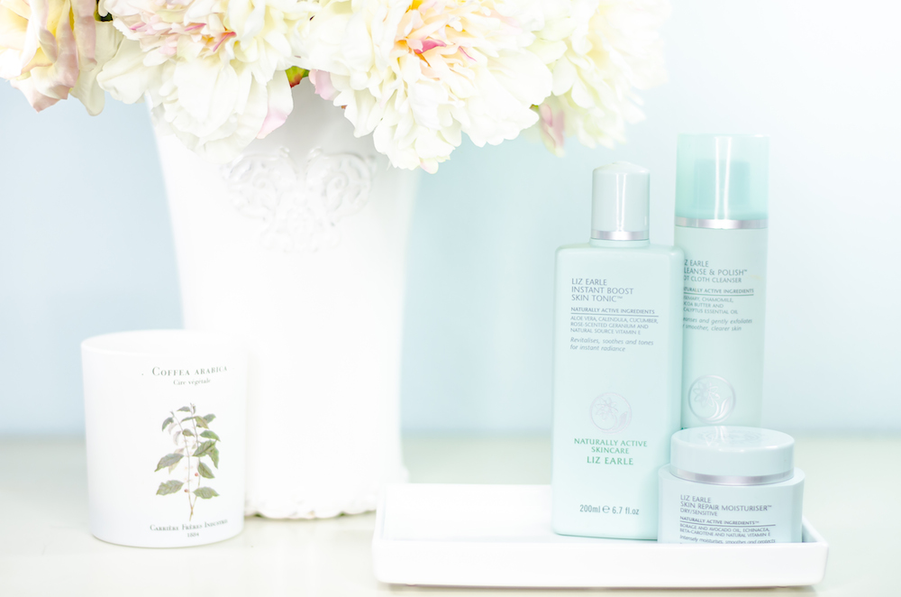 Liz Earle Review