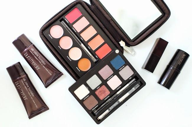 laura-mercier-makeup-lidschatten-lippenstift-schminken-review-bilder-makeup-finsih