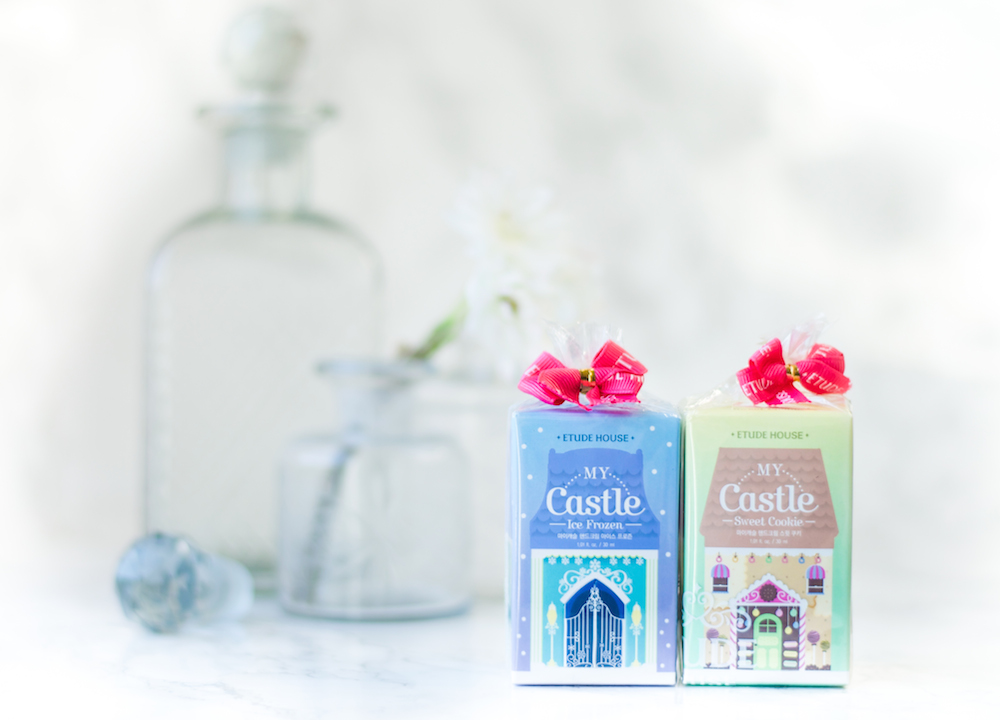 Etude House Castle Handlotion