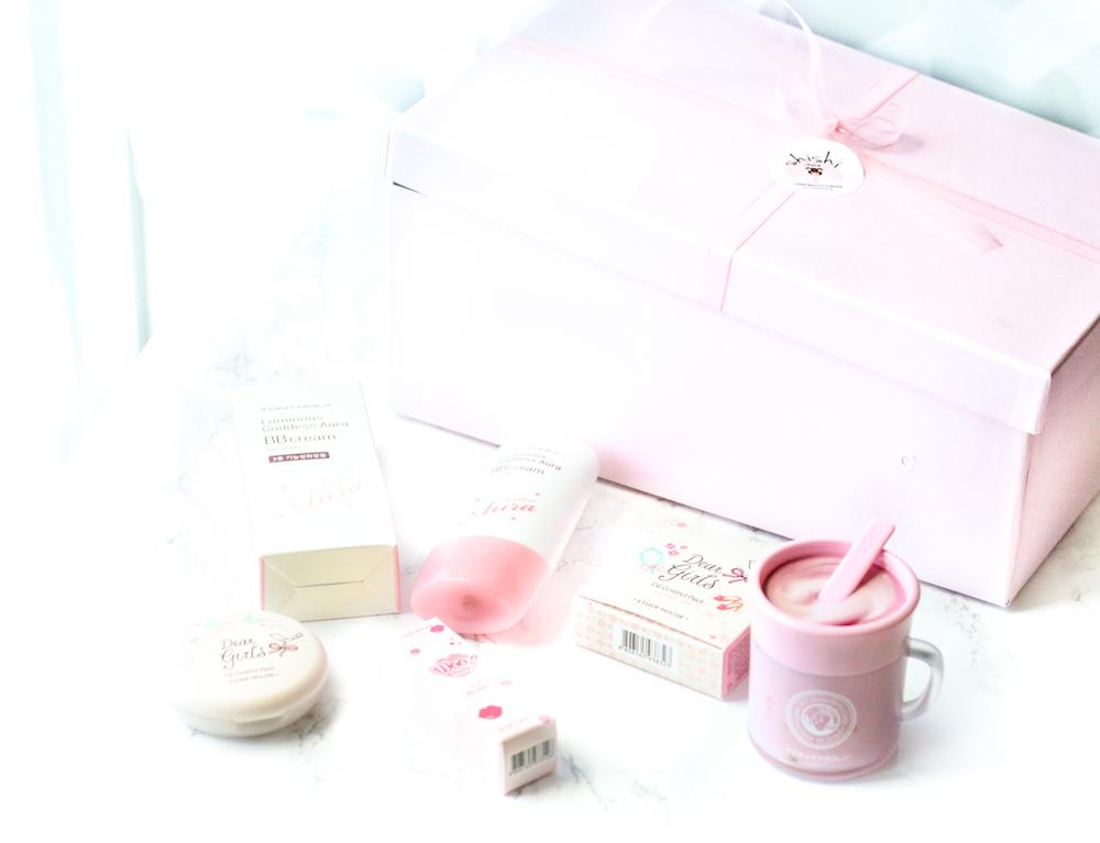 Deutscher Onlineshop für asiatische Kosmetik