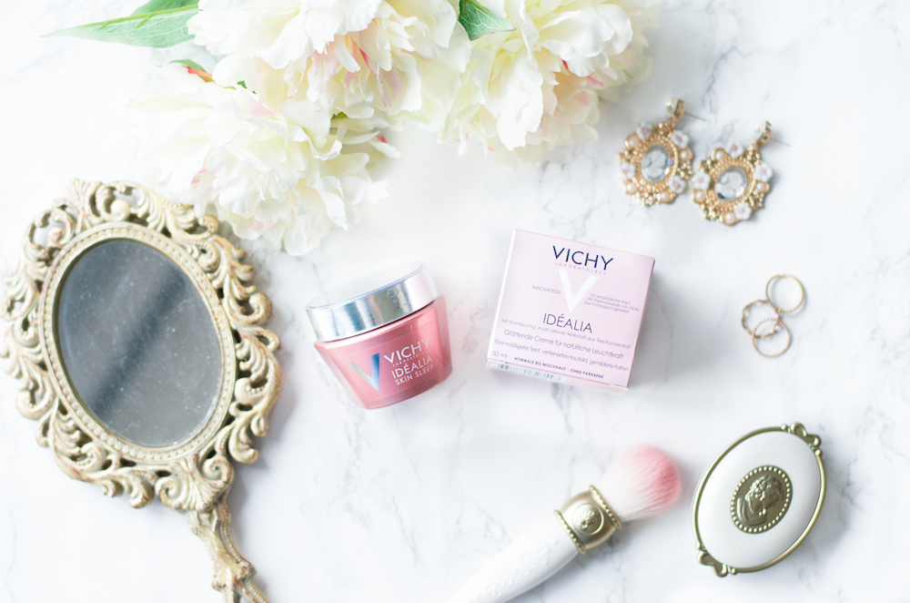 vichy-idealia-skin-sleep-nachtcreme-review