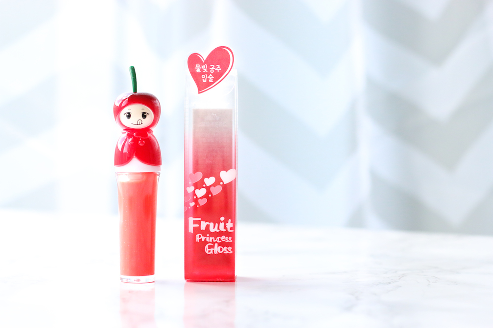 Fruit Princess Lip Gloss – Tony Moly
