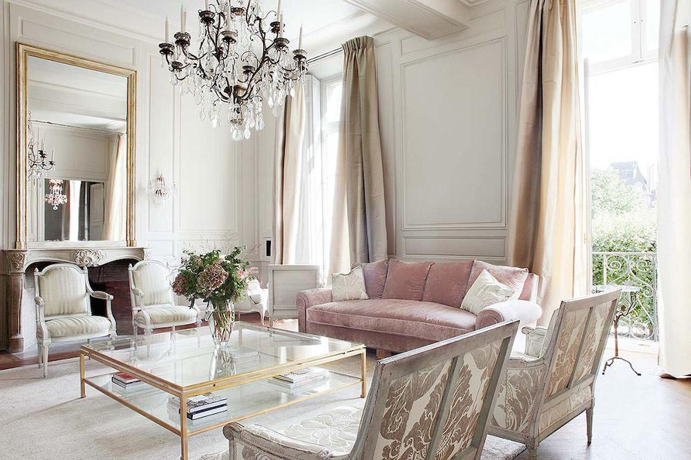 Teatime Interior Inspiration