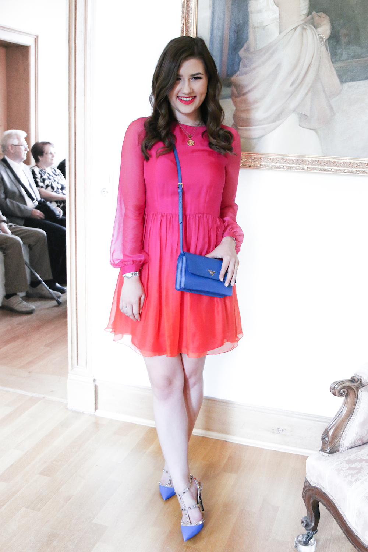 sara-bow-hochzeit-valentino-schuhe-prada-clutch.outfit