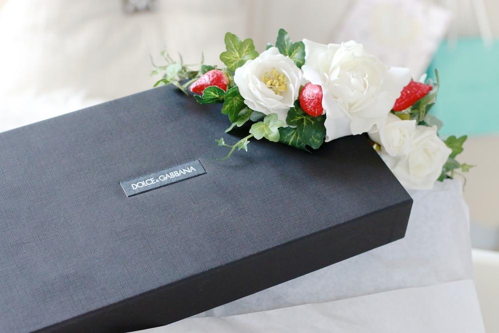 Dolce & Gabbana Haul