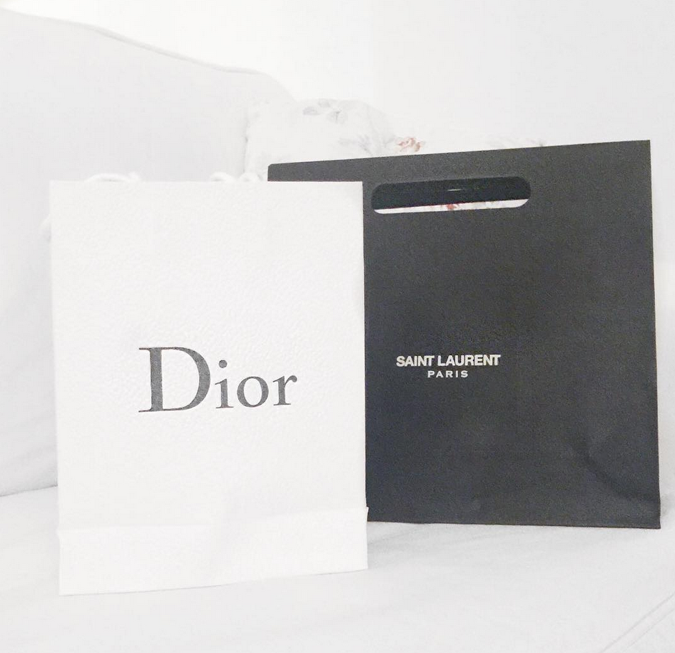 dior-store-munich-saint-laurent-maximilianstraße-haul-blog