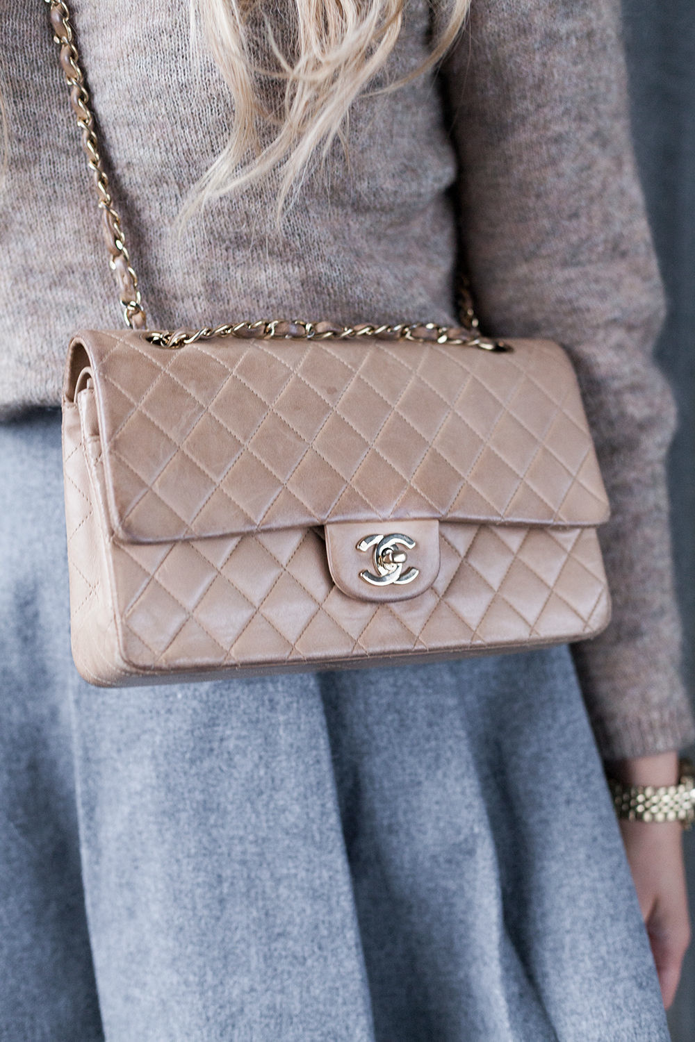 Best of: Nude Bags Sara Bow