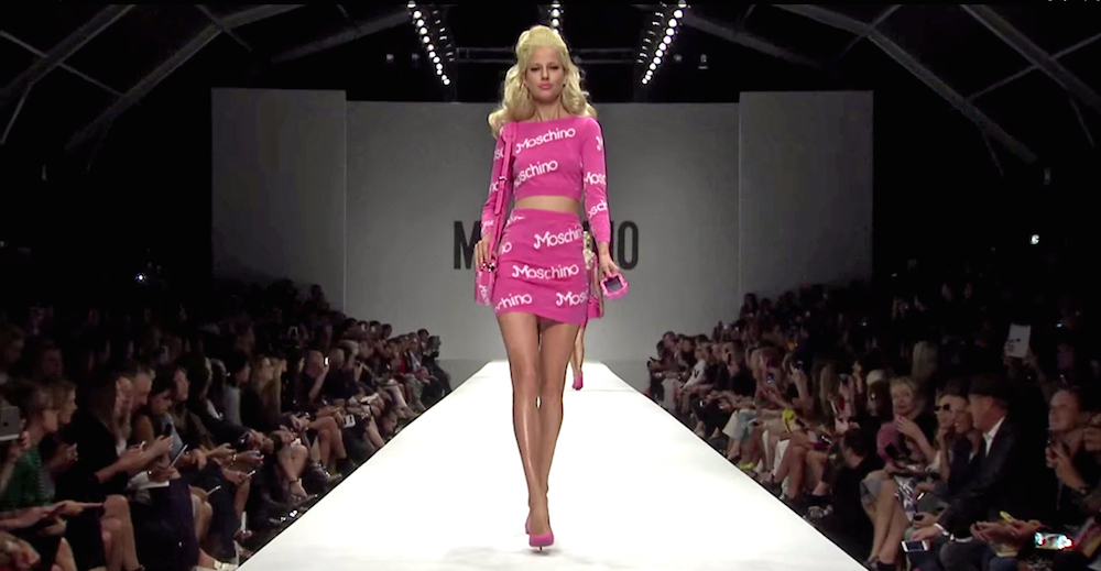 WANT – Favorite Moschino Items