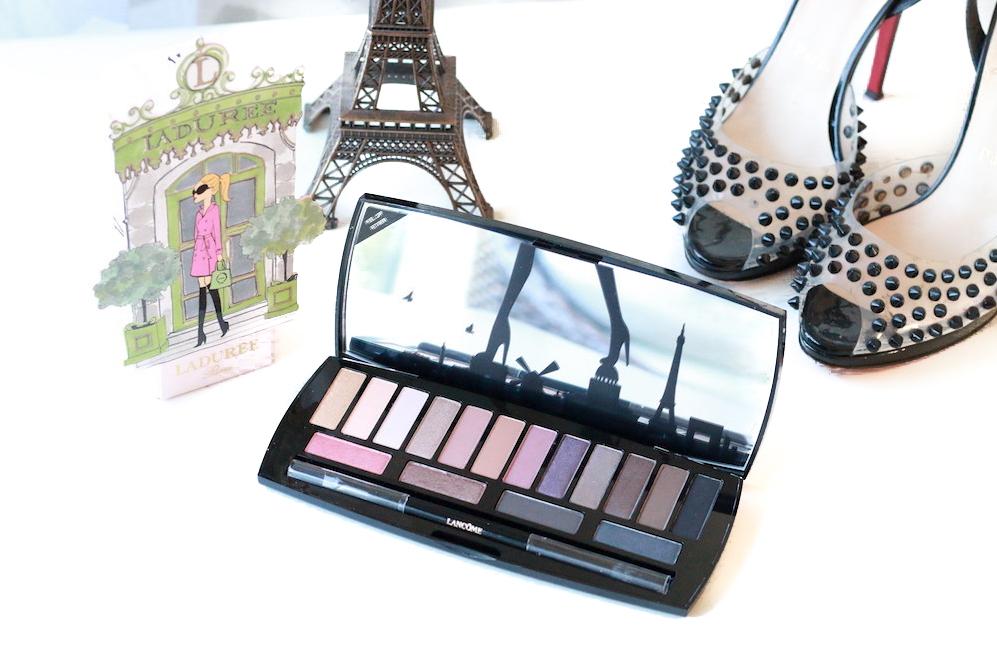 Lancome Audacity in Paris Palette