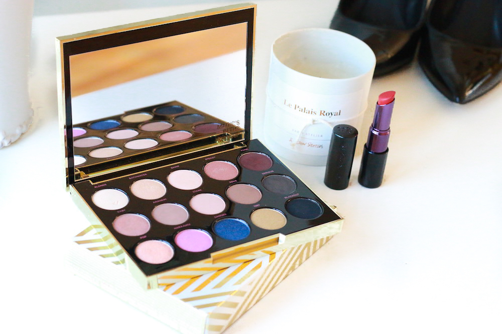 Review-Urban-Decay-Limited-Edition-Gwen-Stefani-Lidschatten-Palette