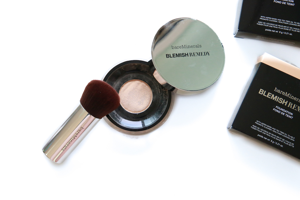 Blemish Remedy Foundation von bareMinerals