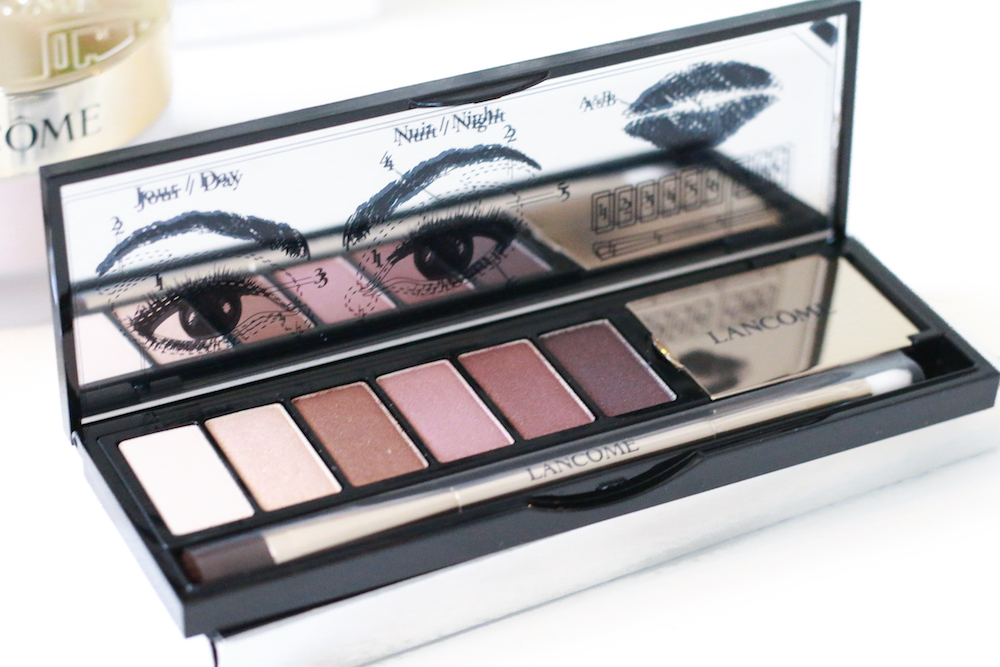 La-Palette-29-faubourg-saint-honore-review-swatches-lancome-weihnachten-2015