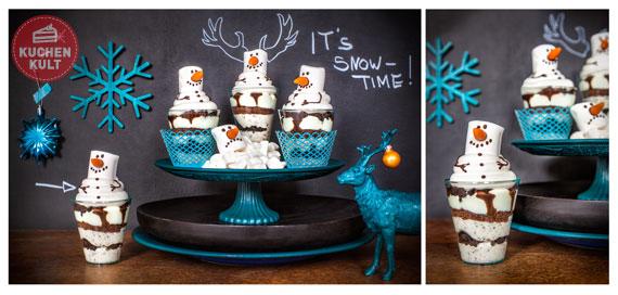 Schneemann Kuchen Frozen Olaf Kuchen Torte Backidee Disney