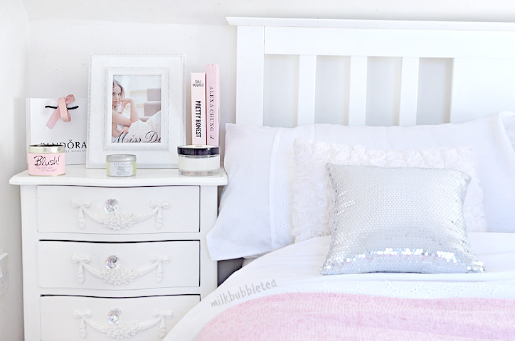 pastel schlafzimmer inspiration sara bow. Black Bedroom Furniture Sets. Home Design Ideas