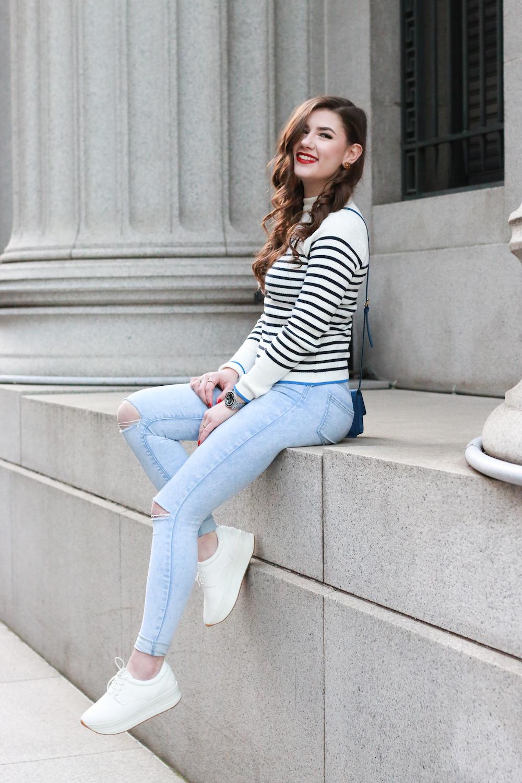 sara-bow-vagabond-casey-sneaker-outfit
