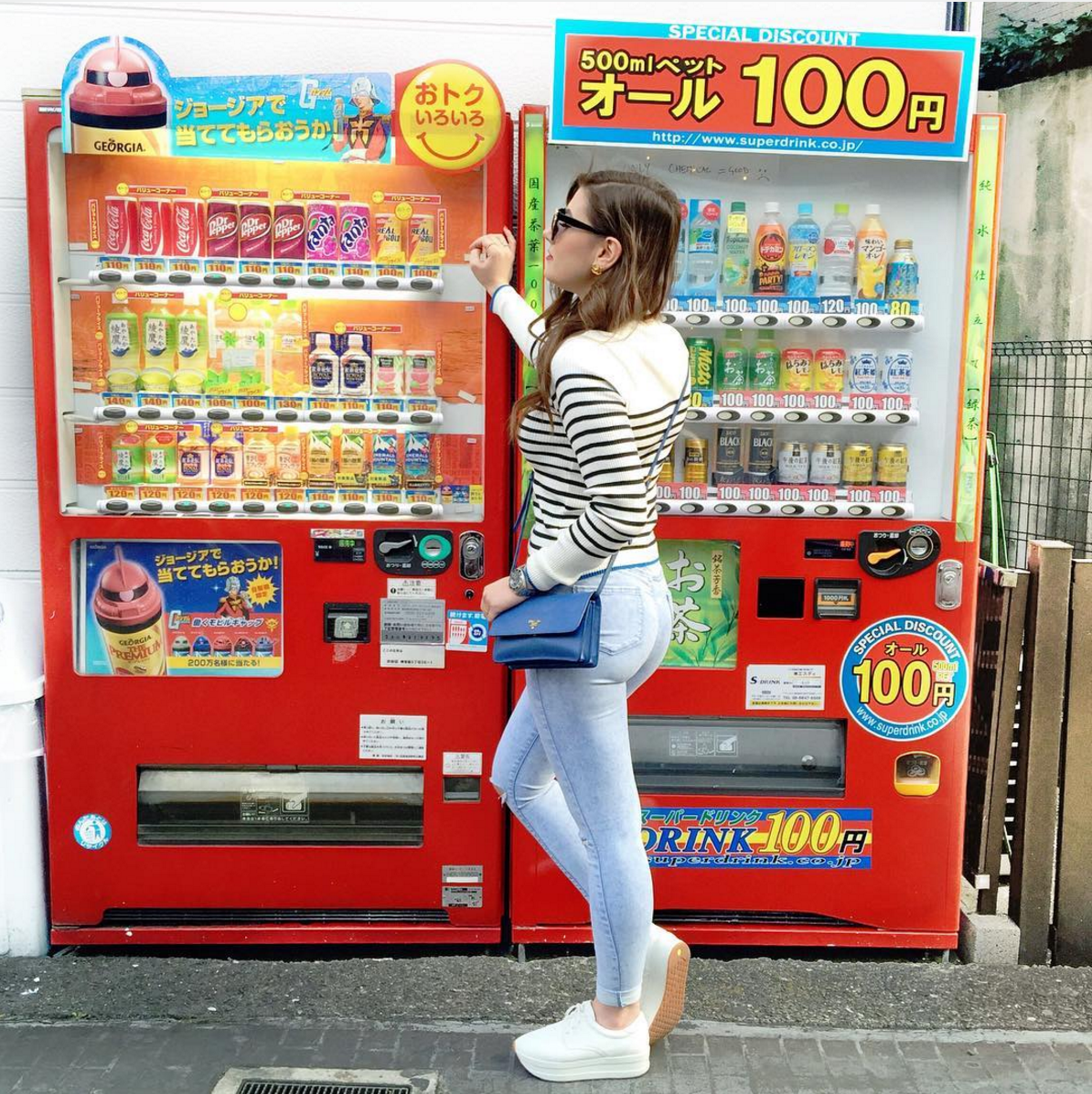 tokyo-blogger-edition-sara-bow-vending-machine-outfit-japan-tokyo