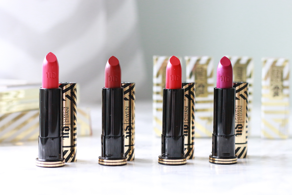 urban-decay-gwen-stefani-lipstick-review-all-colors