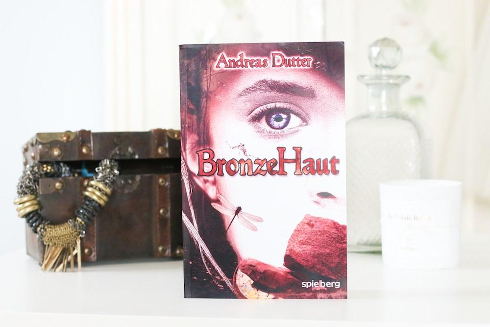Bronzehaut &#8211; <em>Andreas Dutter</em>
