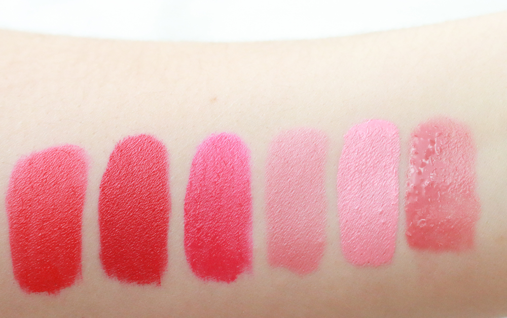 Too-Faced-Melted-Lipsticks-Swatches-all-colors-review