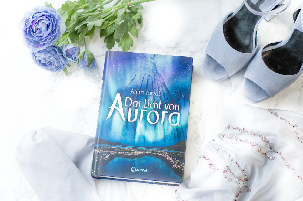 Das Licht von Aurora – <em>Anna Jarzab</em>