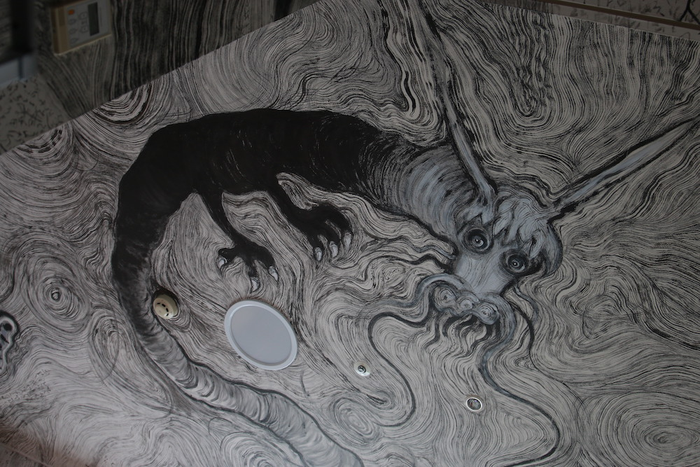 drawing-artist-room-zodiac-room-ryosuke-yasumoto-tokyo