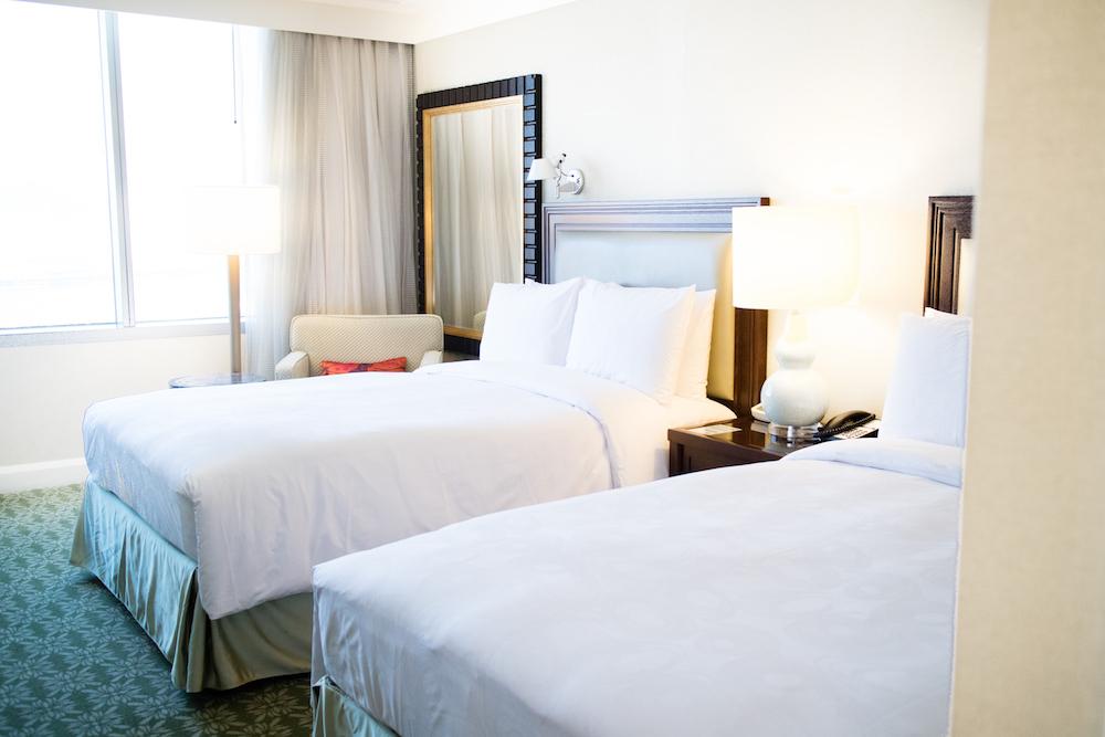 JW Marriott Hotel Seoul Review