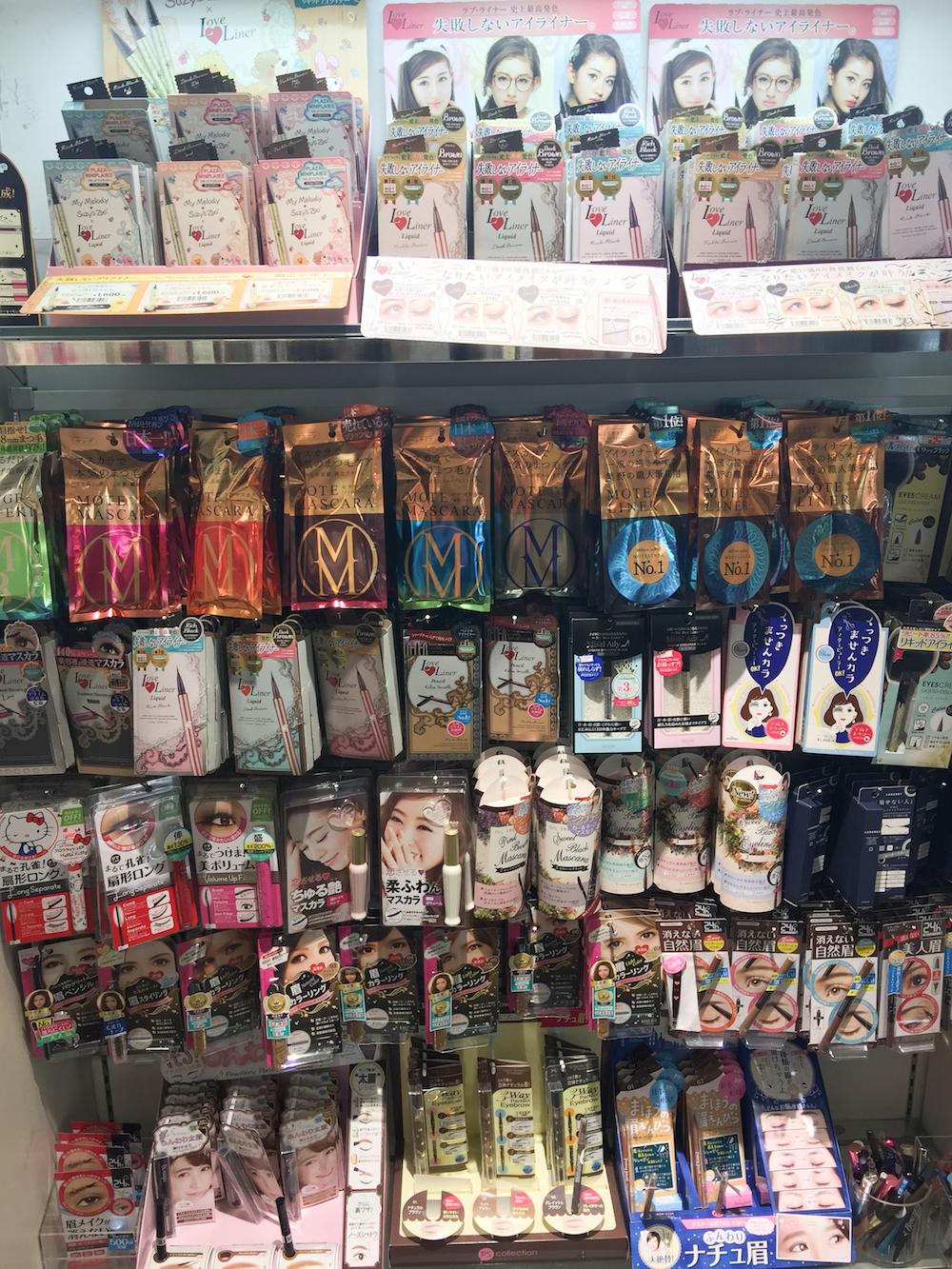 shibuya-109-shopping-tokyo-beauty