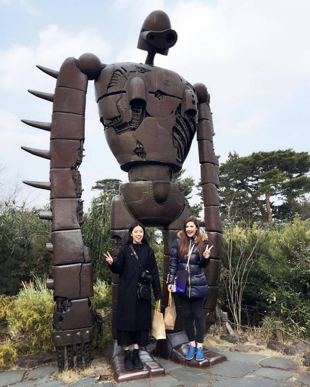 studio-ghibli-gibli-museum-tokyo-japan-review-pictures