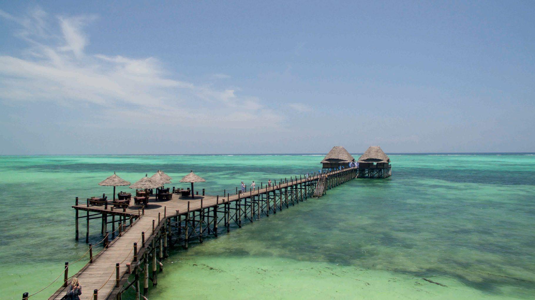 Zanzibar Travel Diary