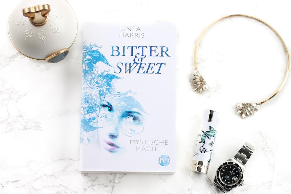 Bitter <Strong>&#038;</strong> Sweet &#8211; <em>Mystische Mächte</em>