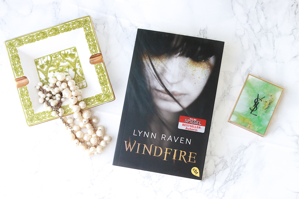<strong>Windfire</strong> – Lynn Raven