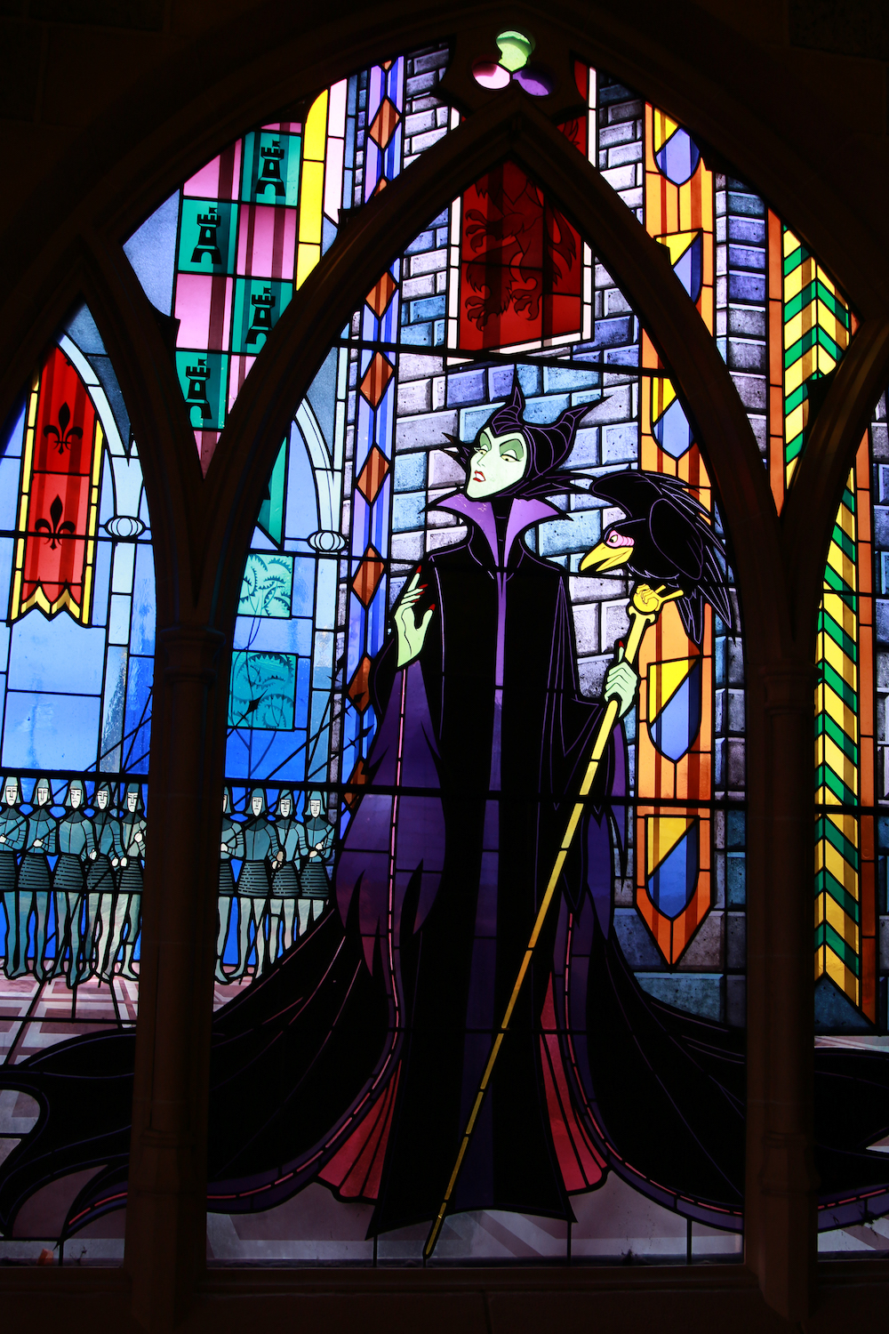 maleficent-disneyland-park-paris