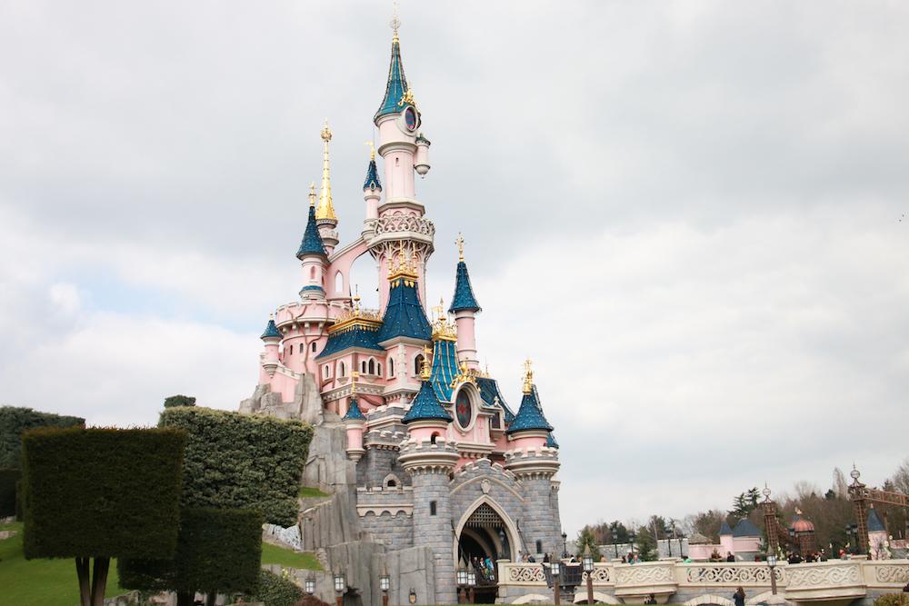 Die 10 besten Attraktionen im Disneyland Paris