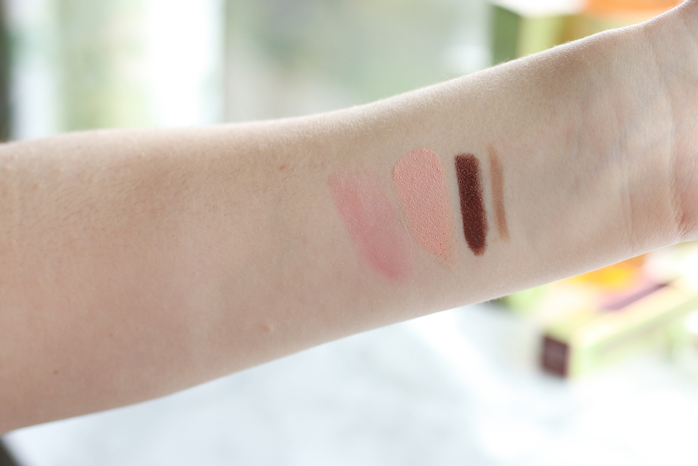 pixi-makeup-douglas-swatches