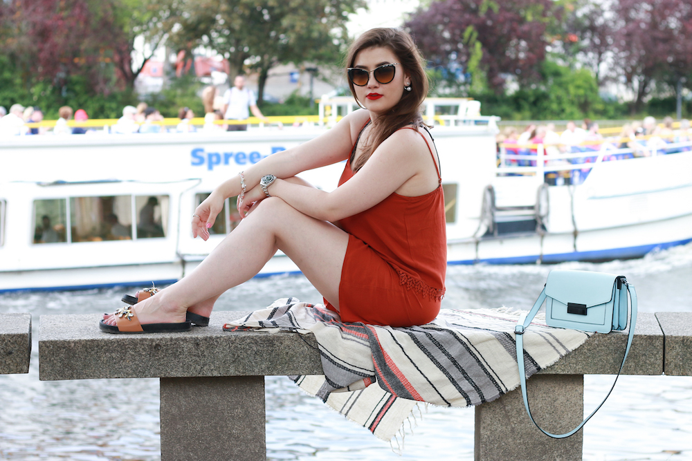Das <strong>perfekte</strong> <em>Sommeroutfit</em>