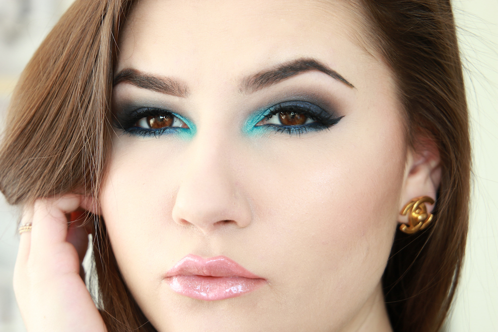 makeup-look-fuer-fusball-em-2016-beauty-blog-sara-bow