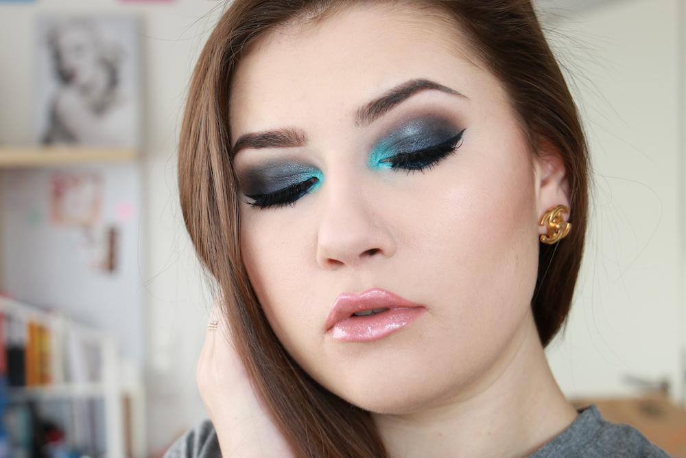 sara-bow-makeup-artist-look-artdeco-produkte
