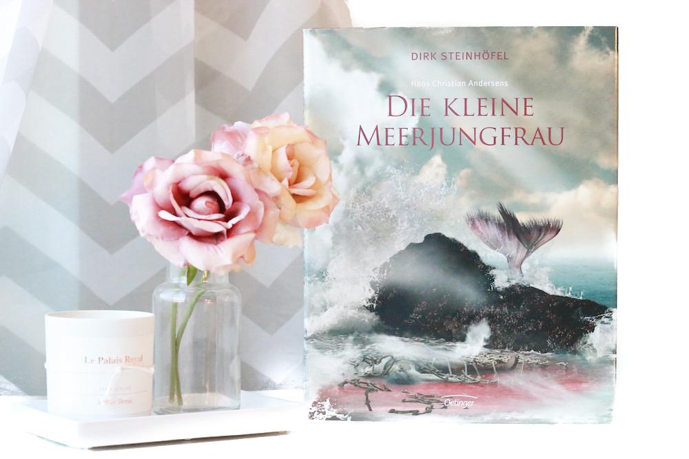 Die kleine Meerjungfrau – Dirk Steinhöfel
