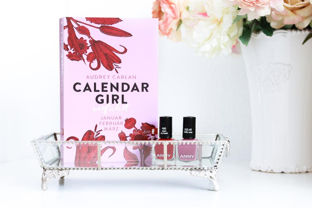 <strong>Calendar Girl</strong> – Verführt |<em> Audrey Carlan</em>