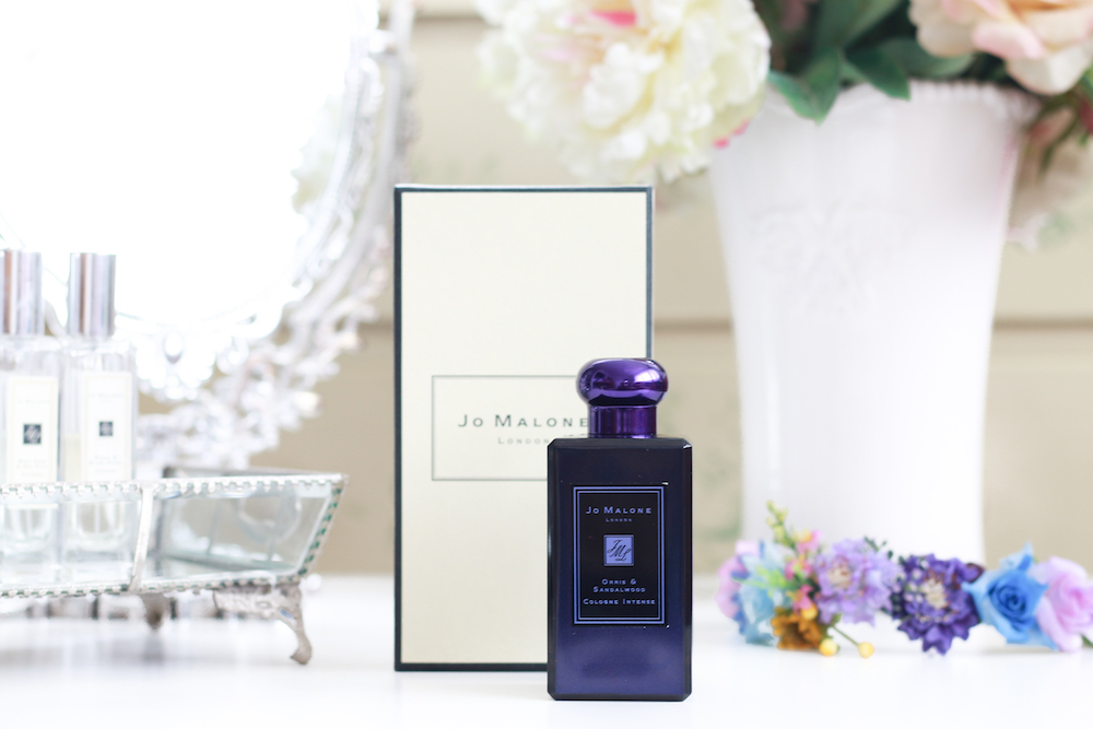 Jo Malone &#8211; <strong>Orris &#038; Sandalwood</strong> <em>+ meine Favoriten</em>