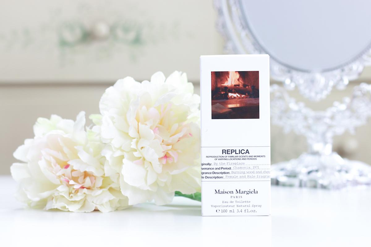 Maison Margiela <strong>REPLICA</strong> By the <em>Fireplace</em>