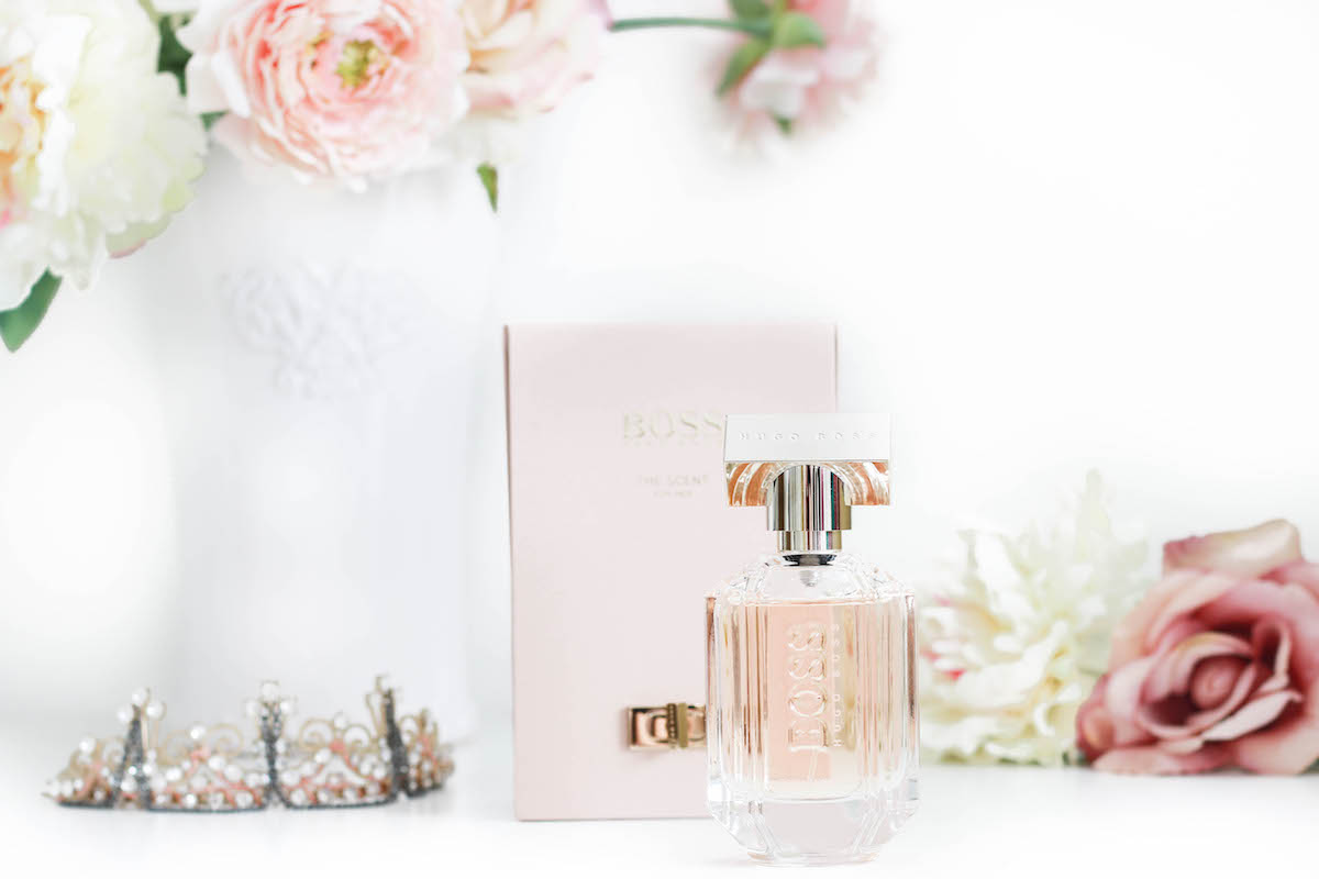Boss-parfum-the-scent-for-her-review-beschreibung-beauty-blog