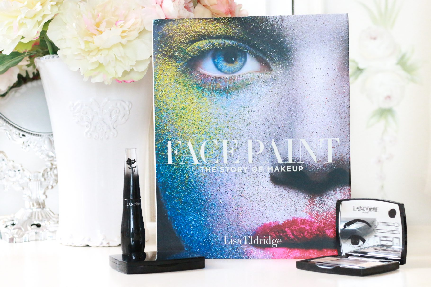 Lisa Eldridge Buch – FACEPAINT