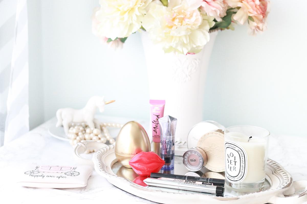 10 Beauty Produkte für einen natürlichen Makeup Look