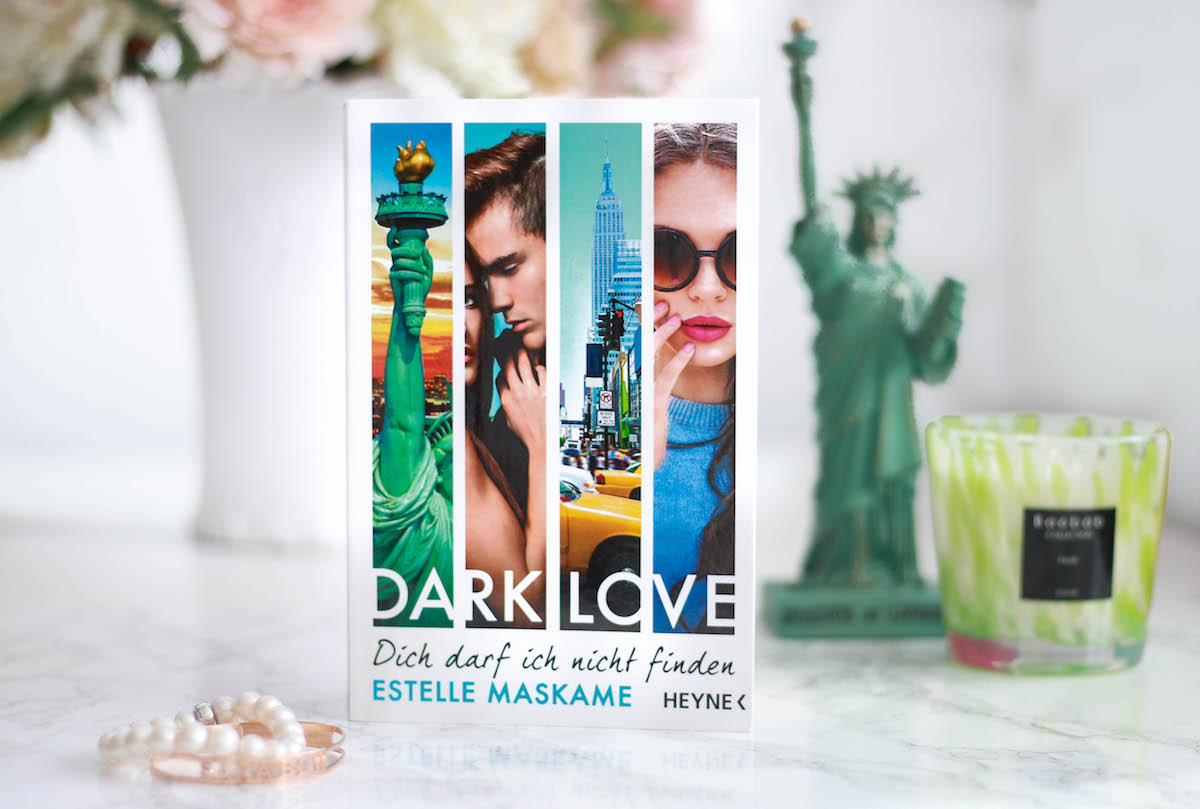 Dark Love Band 2 – Dich darf ich nicht finden