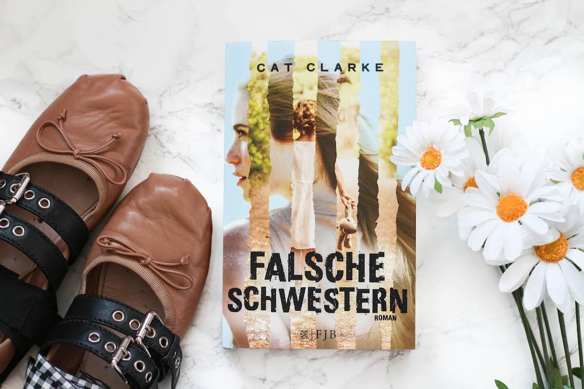 Falsche Schwestern | Cat Clarke